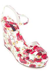 Босоножки Dolce&Gabbana Dolce&;Gabbana