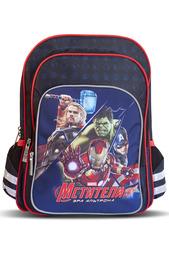 Рюкзак ортопедический Marvel мстители