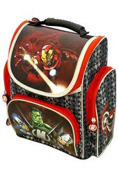 Рюкзак ортопедический Мстители Marvel