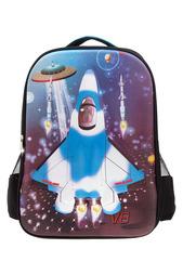 "Рюкзак ""Самолет"" 3D BAGS"