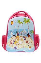 "Рюкзак ""Пляж"" 3D BAGS"