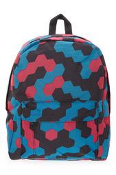 """Рюкзак """"Мозаика"""" 3D BAGS"""
