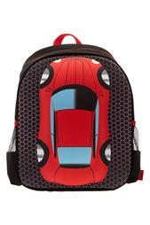 """Рюкзак """"Машина"""" 3D BAGS"""