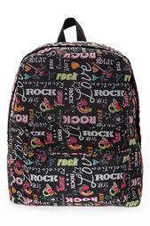 """Рюкзак """"Рок-Стар"""" 3D BAGS"""