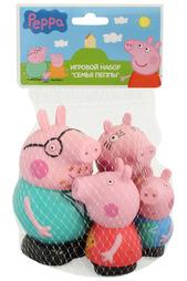 Игровой набор Семья Пеппы Peppa Pig