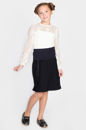 Блуза 80-LVL