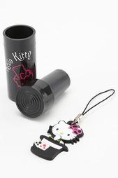 Превращение соли в воду Hello Kitty