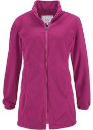 Куртка 3 в 1 (красный/шиферно-серый) Bonprix