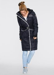 Функциональная куртка для активного отдыха с терморегуляцией (черный) Bonprix