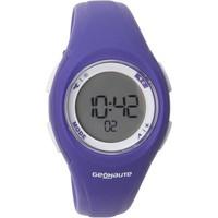 Часы Спортивные С Таймером W200 S, Жен., Дет. Geonaute