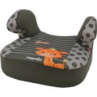Автокресло-бустер Dream, 15-36 кг., Nania, girafe