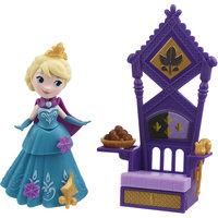 Мини-кукла с аксессуарами, Холодное Сердце Hasbro