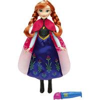 Кукла Анна в наряде с проявляющимся рисунком, Холодное Сердце Hasbro