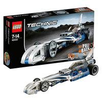 LEGO Technic 42033: Рекордсмен
