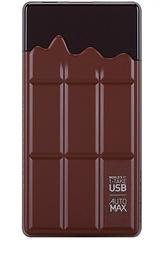 Портативный аккумулятор Chocolatier на 7000 mAh Momax