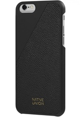 Чехол Clic Leather для iPhone 6/6s Native Union