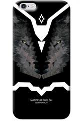 Чехол Wolf Race для iPhone 6/6s Marcelo Burlon