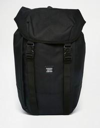 Черный рюкзак Herschel Supply Co Iona 24 л - Черный