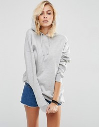 Худи ASOS Ultimate - Серый