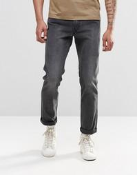 Серые джинсы слим Levis Line 8 511 - Умеренный серый