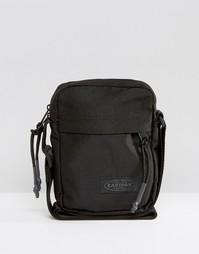 Черная сумка для авиапутешествий Eastpak The One - Черный