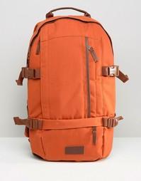 Рюкзак цвета ржавчины Eastpak Floid - Оранжевый