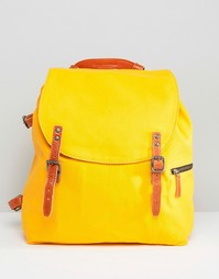 Желтый рюкзак Royal RepubliQ Legioner Mine - Желтый