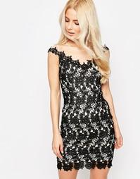 Кружевное платье Sistaglam Grace