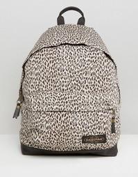 Рюкзак с животным принтом Eastpack House of Hackney Eastpak