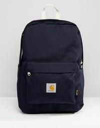 Рюкзак Carhartt WIP - Темно-синий