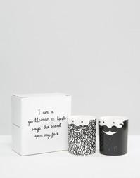 Подставки для яиц Hubert & George - Мульти Gifts