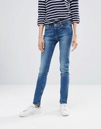 Зауженные джинсы MIH Breathless - Выбеленный