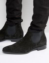 Ботинки челси Dune Marlown - Черный