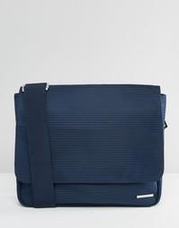 Сумка почтальона Esprit - Темно-синий