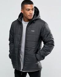 Спортивная куртка Nicce London - Черный