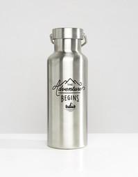 Бутылка для воды из нержавеющей стали Gentlemens Hardware - Мульти