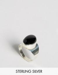 Серебряное кольцо с камнем Regal Rose Ana - Серебряный