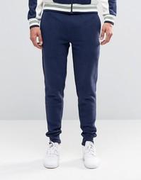 Спортивные штаны слим Fila Vintage - Темно-синий