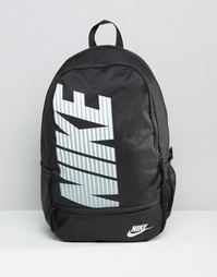 Черный рюкзак Nike Classic North BA4863-010 - Черный