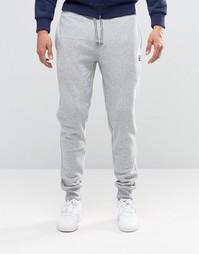 Спортивные штаны слим Fila Vintage - Серый