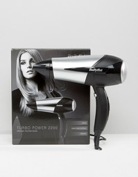 Фен BaByliss Turbo Power 2200 - Мульти