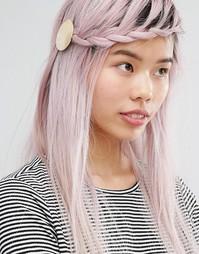 Заколка для волос Monki - Золотой