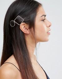 Заколки для волос ALDO Latreece - Золотой