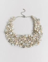 Ожерелье ALDO Lanice - Мульти