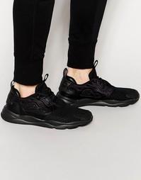 Черные кроссовки Reebok Furylite AR2783 - Черный