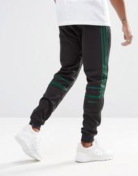 Спортивные штаны adidas Originals CLR84 AZ1478 - Черный