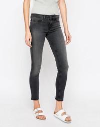 Облегающие джинсы с 5 карманами MiH - Wick
