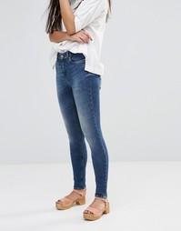 Облегающие джинсы с 5 карманами MiH - Orme