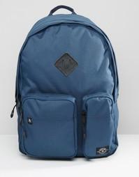 Темно-синий рюкзак Parkland Academy 32L - Темно-синий