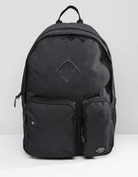 Черный рюкзак Parkland Academy 32L - Черный